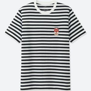 Uniqlo x Andy Warhol collection T-shirt.